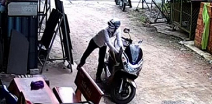 Hà Thị Thắm bị bắt giữ để điều tra, làm rõ về hành vi