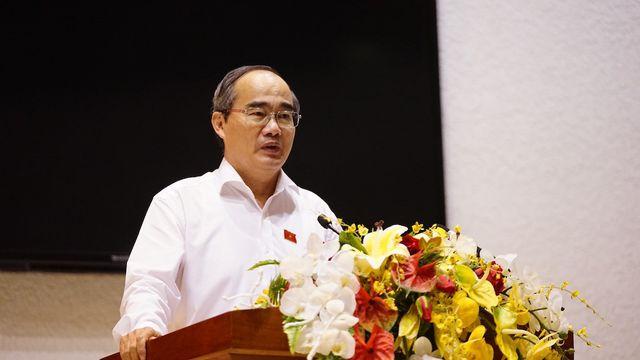 Bí thư Nguyễn Thiện Nhân nói về tình hình sức khỏe của Tổng Bí thư, Chủ tịch nước Nguyễn Phú Trọng