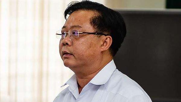 Ông Phạm Văn Thủy - Phó chủ tịch UBND tỉnh Sơn La.
