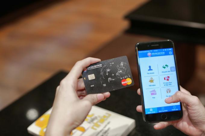 Chủ thẻ SCB Mastercard có cơ hội tham dự lễ trao giảiGRAMMY®