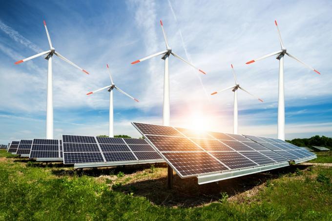 Xu hướng tăng trưởng tín dụng xanh đã phát triển từ lâu trên thế giới với các dự án tiết kiệm năng lượng, tái tạo năng lượng và công nghệ sạch.