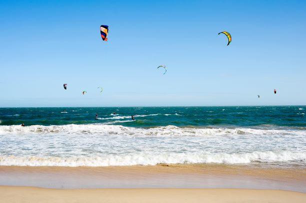 Novaword Phan Thiết phát triển nhiều tiện ích mới như là công viên biển…