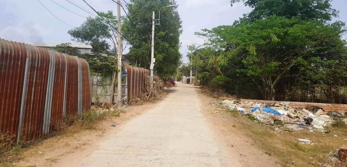 Xã Vĩnh Lộc A và xã Vĩnh Lộc B đang là điểm đen về nạn phân lô, nền, xây dựng nhà trái phép.