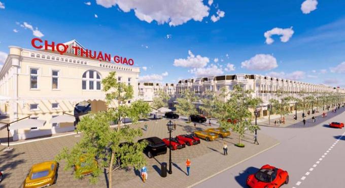 Tất cả dự án của Công ty Phú Hồng Thịnh và Công ty Phát triển Đô thị Việt Nam đều có vị trí tốt, cơ sở hạ tầng đầy đủ.