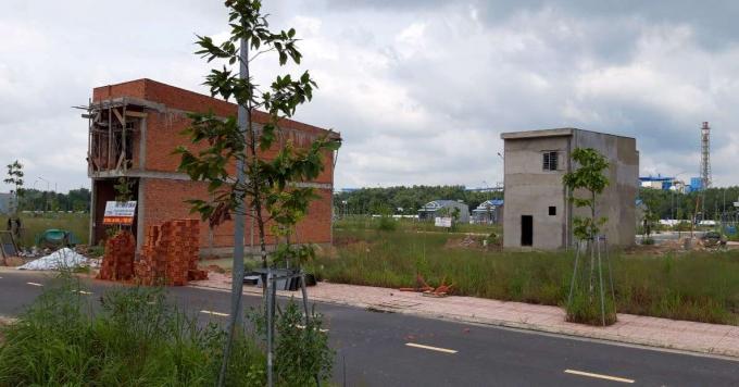 Khu đất công bị Công ty Thuận Lợi