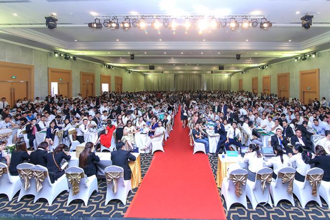 Tập đoàn Hưng Thịnh hiện đang đầu tư, phân phối gần 80 dự án trên khắp các tỉnh thành, được sự đón nhận và tin tưởng của đông đảo khách hàng.