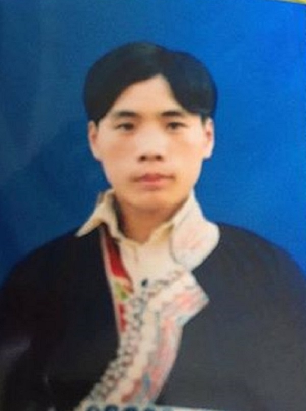 Nghi can Tẩn Láo Lở được xác định là nghi can chính trong vụ thảm sát.