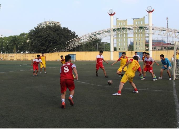 Giải đấu đã đem đến cho đông đảo khán giả những trận cầu hay cùng những bàn thắng đẹp.