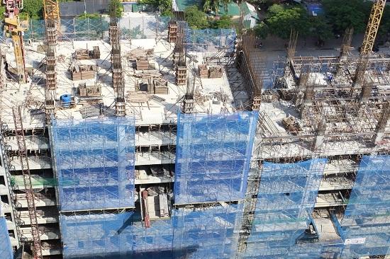 Dự ánParkview Residence do Chủ đầu tưCông ty Cổ phần đầu tư và phát triển bất động sản Thế Kỷ - CENINVEST.