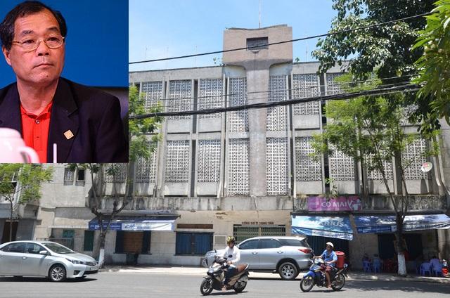"""Những quái chiêu của Trầm Bê tại """"thương vụ"""" mua Sân vận động Chi Lăng"""