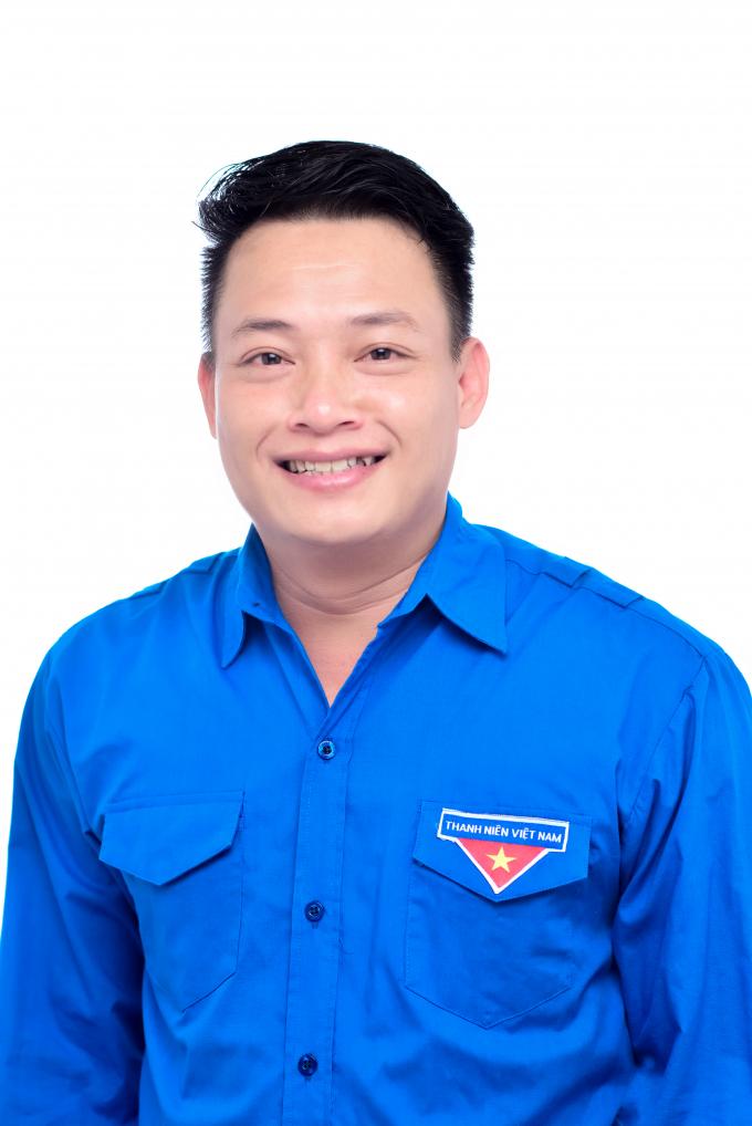 ThS Phạm Văn Tám đã nhận được sự tín nhiệm và tin tưởng của các đoàn viên, được bầu chọn làm bí thư Đoàn trường đại học Văn hóa Hà Nội.