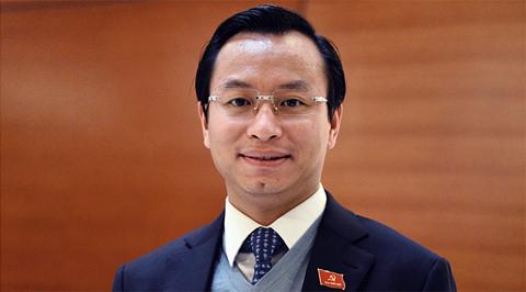 Ông Nguyễn Xuân Anh.