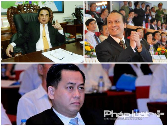 Hai cựu lãnh đạo TP Đà Nẵng đều bị khởi tố vì liên quan đến Vũ