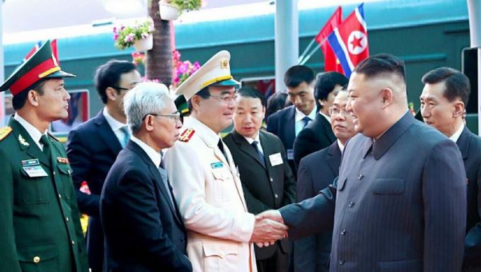 Tướng công an tiết lộ chuyện đặc biệt hậu trường Thượng đỉnh Mỹ - Triều