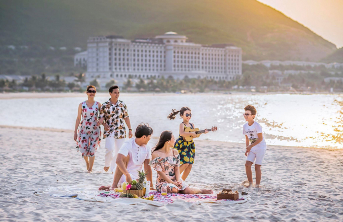 Vinpearl tiên phong sử dụng công nghệ nhận diện gương mặt trong dịch vụ du lịch khách sạn tại Việt Nam