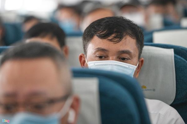 Các hãng hàng không đã chuẩn bị sẵn sàng để bán vé bay nội địa từ 10/10 theo kế hoạch của Cục Hàng không. Ảnh: Hoàng Hà.