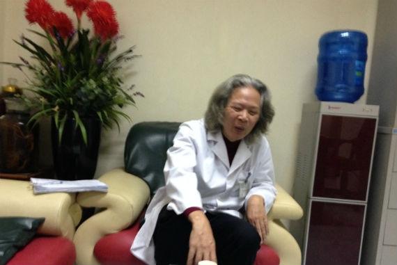 Giám đốc Bệnh viện Thể thao Việt Nam bị tố cáo nhưng lại được giữ vị trí