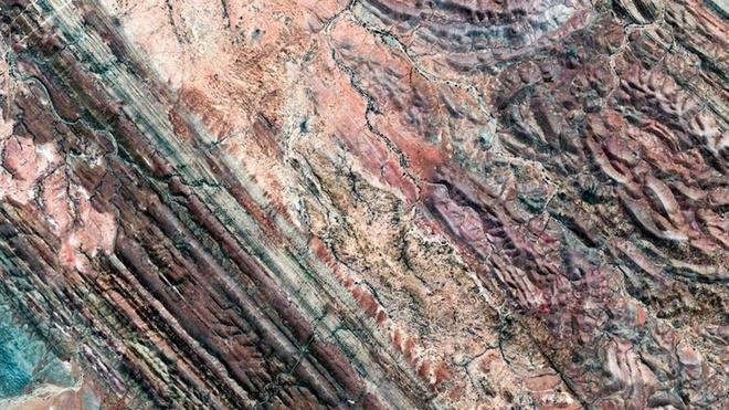 Mỏ đá quý hẻo lánh cách thành phố Adelaide, Australia khoảng 600 km về phía nam.