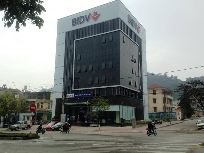 Trước đó, Công ty xi măng Bắc Kạn đã vay số tiền 6 tỷ đồng từ Ngân hàng BIDV chi nhánh Bắc Kạn.