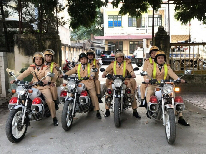 Cao Bằng: Đội CSGT Công an thành phố phát hiện và xử lý 1.744 trường hợp, nộp kho bạc gần 900 triệu đồng