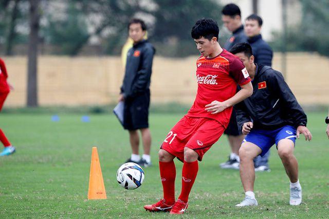Đội tuyển bóng đá U23 Việt Nam đã có