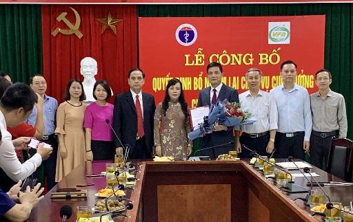 bo nhiem a Phong ld Bo