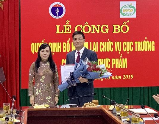 bo nhiem a Phong trao qd
