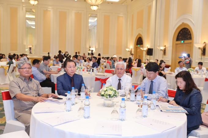 Ngày 23/6, báo Pháp luật Việt Nam đã tổ chức Tọa đàm