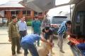 Hà Giang: Phạt và tiêu hủy hơn 1 tạ thịt lợn vận chuyển trái phép