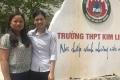Nữ sinh quê Bác dẫn đầu tỉnh Nghệ An về điểm xét tuyển khối A