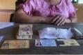 Cầm cố ô tô lấy tiền đi buôn ma túy