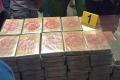 Bắt 3 đối tượng trong đường dây buôn bán ma tuý, thu giữ 1.397 bánh heroin