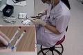 Vụ cắt xén vật liệu y tế: Họp báo trong 5 phút, bệnh viện vắng bệnh nhân