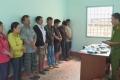 Đắk Lắk: Tạm giữ nhiều đối tượng trong đường dây ghi lô đề