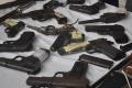 Hà Nội: Bắt giữ nhóm đối tượng tàng trữ, mua bán vũ khí nguy hiểm