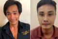Hải Phòng: Bắt giữ 2 đối tượng chuyên trộm cắp xe máy