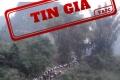 Tin giả về nạn vận chuyển hàng lậu qua cửa khẩu Móng Cái, Quảng Ninh