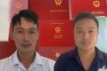 Hà Nội: Bắt hai đối tượng làm giả bằng đại học