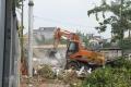 Vĩnh Phúc: Cưỡng chế thu hồi đất với 5 hộ dân tại xã Định Trung