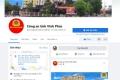 Công an tỉnh Vĩnh Phúc mở fanpage trên Facebook tiếp nhận thông tin phản ánh của người dân