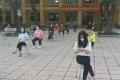 Có học sinh F0, ngành Giáo dục Việt Yên chuyển trạng thái học tập