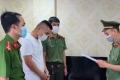 Đà Nẵng: Bắt giữ đối tượng người Trung Quốc ở lại Việt Nam trái phép