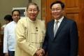 4 tổ chức tài chính Việt Nam có văn phòng tại Myanmar