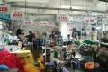 Lầu may ở chợ Đông Ba
