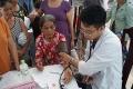 Khám sàng lọc miễn phí cho bệnh nhân đái tháo đường và bệnh lý tuyến giáp