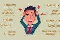 Stress - nỗi ám ảnh của thời hiện đại