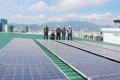 """Chuyên gia, nhà đầu tư """"bỏ phiếu"""" cho phương án giá mua điện mặt trời nào?"""