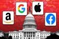"""Tin kinh tế 6AM: Mỹ kiện Google độc quyền, """"điềm xấu"""" với các công ty công nghệ"""