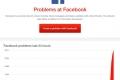 Facebook gặp lỗi lạ tại Việt Nam, nhiều người dùng bị thoát tài khoản