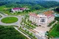 Được điều chỉnh quy hoạch, ĐH Quốc gia Hà Nội ở Hòa Lạc có bị chậm tiến độ?
